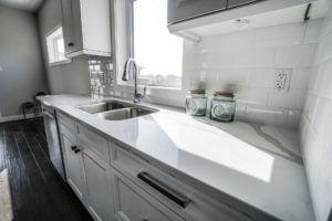 Give Your Tiled Counters a New Lease on Life
